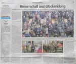 Jagdhornbläsergruppe Hubertusstock